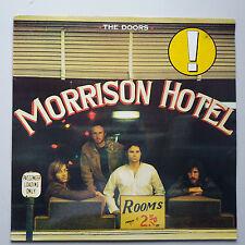 The Doors - Morrison Hotel Vinyl Album LP 1990's German Press