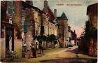 CPA Ancenis - Rue des Tonneliers (587837)