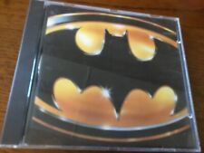 PRINCE - BATMAN OST - CD ALBUM - PARTYMAN /THE ARMS OF ORION / BATDANCE +