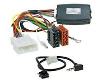 LFB Adapter Lenkrad Anbindung Radio für Subaru Forester SG 2004-2007 JVC