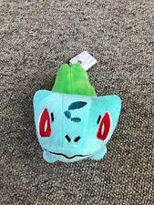 "Pokemon Bulbasaur 6"" / 15cm Plush Soft Toy Teddy - BRAND NEW"