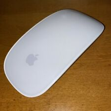 Apple Magic Mouse 2 (A1296) Bluetooth Wireless Laser Mouse - Silver (TESTED)