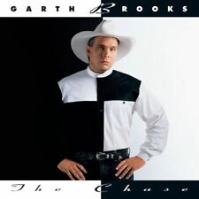 GARTH BROOKS The Chase CD BRAND NEW Remastered