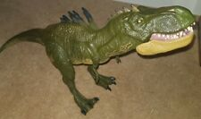 Jurassic World Hybrid Tyrannosaurus T-Rex Dinosaur Toy Hasbro Sounds Chomping