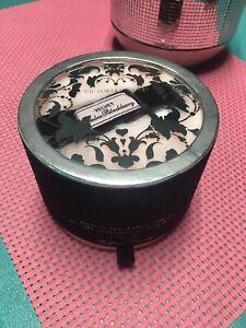 NEW Victoria's Secret Velvet Amber Blackberry Luminous Fragrance Powder 2.6 Oz