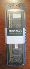 Wintec AMPO 1GB DDR SDRAM DDR 333 PC 2700 Desktop Memory Model 3AMD133 SAMSUNG