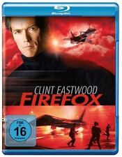 FIREFOX (1982 Clint Eastwood) Blu Ray - Sealed Region B