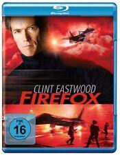 FIREFOX (1982 Clint Eastwood) Blu-Ray - Sellado Región B