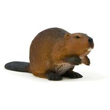 MOJO Beaver Animal Figure 387078 NEW IN STOCK Toys
