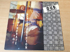 EX EX Dub Narcótico Sound System/Degenerar Introduction/2004 K Records LP