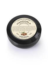 Mondial Luxury Italian Travel Shaving Cream Almond 75ml