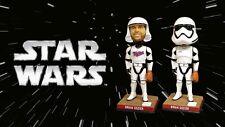 Star Wars Night Minnesota Twins Brian Dozier Bobblehead
