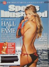 Sports Illustrated Swimsuit Issue - 2004 - Veronica Varekova