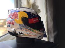Spark F1 Crash Hemet 1:5 Red Bull Daniel Riccardo