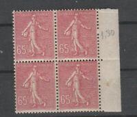 FRANCOBOLLI - 1924/26 FRANCIA C.65 SEMINATRICE MNH E/2292