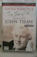 The Two of Us: My Life with John Thaw: Sheila Hancock: Unabridged Cassette