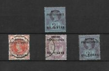 VF (Very Fine) British Colonies & Territories Postage Stamps