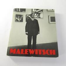 Kasimir Malewitsch zum 100. Geburtstag : Ausstellung - Good Condition Hardback
