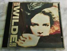 CD Kim Wilde Close 255-588-2 DMCG6030 MCA