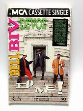 Bell Biv DeVoe - Do Me! cassingle (1990, cassette single, MCA)