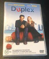 Duplex (DVD, 2005)