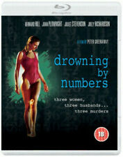 Drowning by Numbers 5030697031389 With Bernard Hill Region B