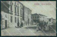 Vicenza Thiene cartolina QK7919