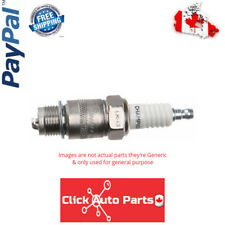 Spark Plug-Double Platinum Power Champion Spark Plug 7318