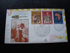 VATICAN - enveloppe 1er jour 1969 (B14)