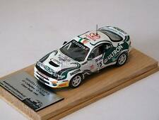 LIAM O CALLAGHAN Rally of the Lakes TOYOTA CELICA 1:43 code3 IRISH Rally
