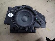 11 12 13 14 15 16 17 AUDI A8: Front Right Door Woofer; Bang & Olufsen