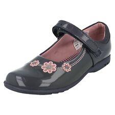Girls Clarks Casual Shoe - TrixiWhizz Pre