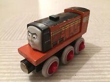 NORMAN - Thomas & Friends - Wooden Railway Brio ELC Bigjigs - Combined P&P