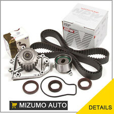 Fit 92-01 Acura Integra GSR 1.8L DOHC B18C1 B18C5 Timing Belt Kit NPW Water Pump