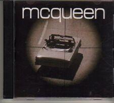 (DO981) McQueen, Control - 1999 DJ CD