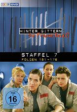 6 DVDs  * HINTER GITTERN - DER FRAUENKNAST : STAFFEL 7 # NEU OVP §