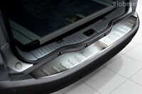 FORD S-MAX SMAX S MAX Chrome Bumper Sill Protector Trim Cover Trim Stainless