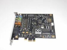 Creative Sound Blaster X-Fi Xtreme Fidelity PCIe Sound Card SB0880 #L1