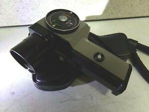 PENTAX ASAHI Light Exposure SPOTMETER V with case