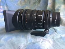 Sony FE PZ 28-135mm f/4 G OSS Lens, Hardly used!