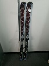 Atomic Balanze Skis with Atomic Device 259 bindings 158cm Preowned ( not 2020 )