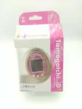 Tamagotchi ID Color Pink Virtual Pet Bandai