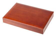 Universal/neutre-Münzbox/Boîte/Cassette/étui avec deux dépôts de catégorie B