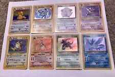 Pokemon Holo Card Lot!