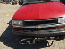 Hood  99 00 01 02 03 04 05  Chevy S-10 4X4 ZR2 PICK UP
