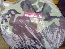 Regatta Hydrafort Festival Pop Up 2 Man Tent.