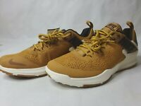 Nike Zoom Domination TR 2 Mens Training Shoes 9.5 Wheat Gold A04403-700 New