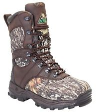 """Rocky 7481 Sport Utility Max 1000G 10"""" Insulated Waterproof Winter Hunting Boots"""
