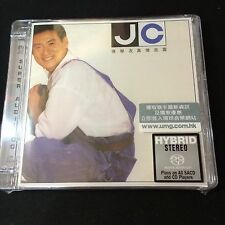 Jacky Cheung True Feeling Hybrid SACD CD NEW Japan