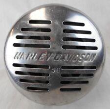 Vintage 1958 Harley Davidson Police Siren